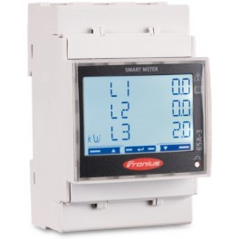 Fronius Smart Meter TS 65A-3 trifásico