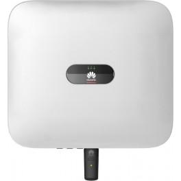 Inversor de 3kW trifásico de conexión a red Huawei SUN2000-3KTL-M0