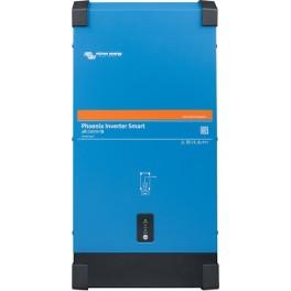 Inversor Victron Phoenix 48/5000 Smart de 48V y 4000W continuos de onda senoidal pura