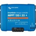 Regulador solar MPPT de 45A Victron SmartSolar MPPT 150/45 y 12-24-36-48V