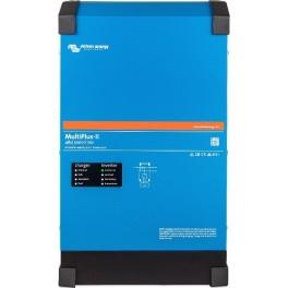 Inversor Victron Multiplus-II 24/5000/120-50 de 5000VA y 120A de carga