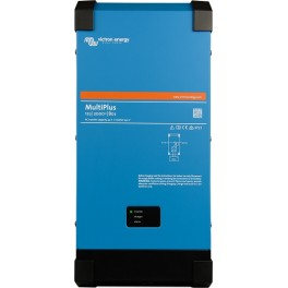 Inversor Victron MultiPlus 12/2000/80-32 de 12V y 1600W continuos con cargador de 80A