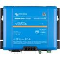 Cargador de baterías de 12V, 50A y 3 salidas Victron Phoenix Smart IP43 12/50 (3) + Cable AC