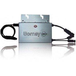 Microinversor 250W autoconsumo modelo MAC250 de Bornay