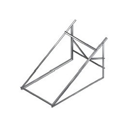 Solahart estructura metálica equipos compactos 302J/KF