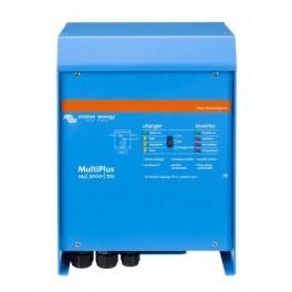 Inversor de 24V y 2500W continuos con cargador de 70A Victron Phoenix MultiPlus 24/3000/70-50