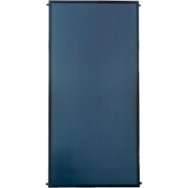 Panel solar captador térmico plano de alto rendimiento Saclima E-21