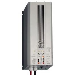Inversor Studer C 1600-12 de 12Vcc y 1.600VA con cargador de baterías de 55A