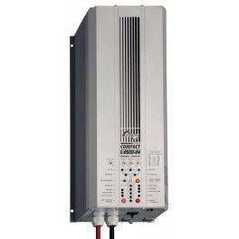 Inversor Studer C 2600-24 de 24Vcc y 2.600VA con cargador de baterías de 55A