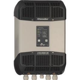 Inversor Studer XTM 3500-24 de 24Vcc y 3.500VA con cargador de baterías de 90A