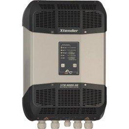 Inversor Studer XTM 2600-48 de 48Vcc y 2.600VA con cargador de baterías de 30A
