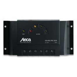 Regulador solar de 15A Steca Solarix PRS 1515 12-24V