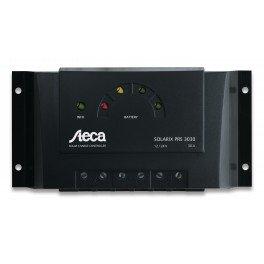 Regulador solar de 10A Steca Solarix PRS 1010 12-24V