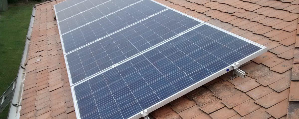 ¿Por qué un equipo fotovoltaico es la mejor opción en energía solar?