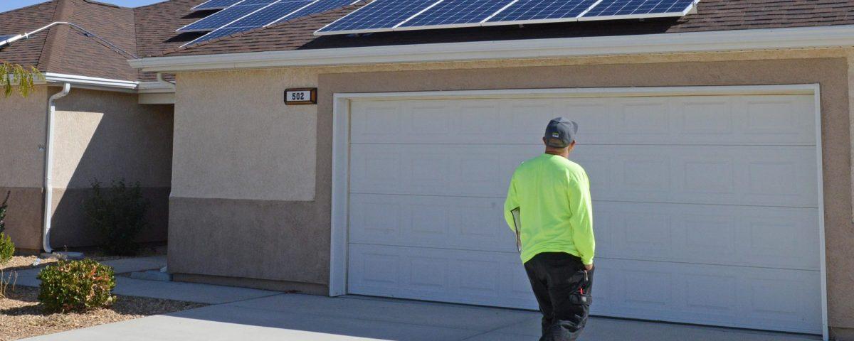 ¿Cuánto cuesta poner placas solares en una casa?