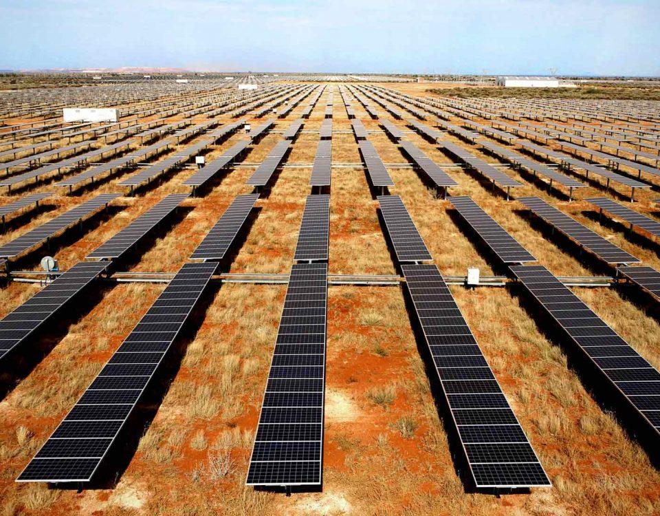 Energía solar fotovoltaica, un presente con un enorme futuro