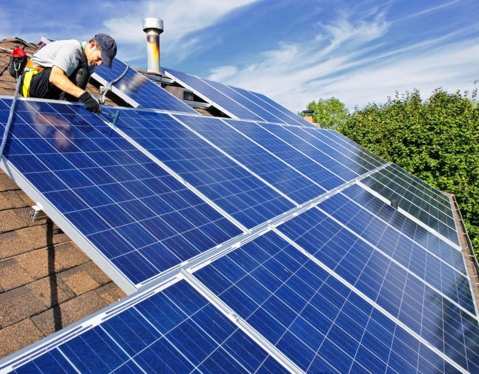 ¿Qué son las instalaciones fotovoltaicas aisladas?