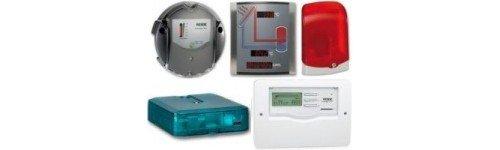 Monitorización y adquisición de datos de instalaciones