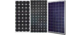 Equipos energía solar fotovoltaica