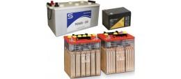 Baterías estacionarias monobloc