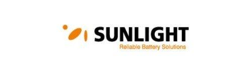 Baterías estacionarias Sunlight