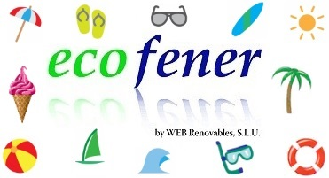 Logo verano ecofener