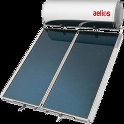 Equipo solar termosifónico